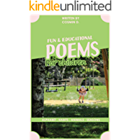 Poems for children: fun and educational poems (English Edition)