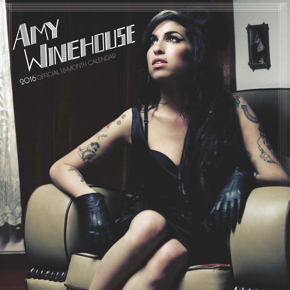 Amy winehouse gor nytt album