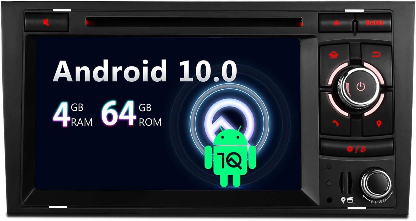 Xtrons 7 Inch Android 8 0 Octa Core 4g Ram 32g Rom Car Elektronik