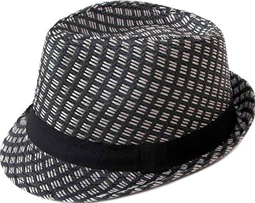 bb6b9bf7aeda0 We Analyzed 834 Reviews To Find THE BEST Boys Fedora Straw Hat
