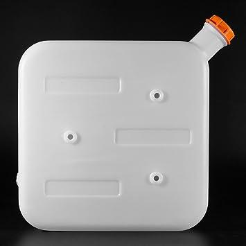 AAlamor 5L 10L Tanque De Gasolina De Aceite De Plástico ...