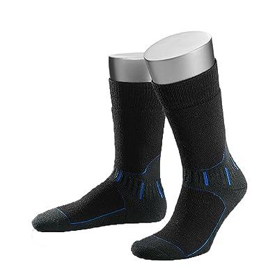 JD comodidad de trabajo Calcetines de la marca negro 45: Amazon.es ...