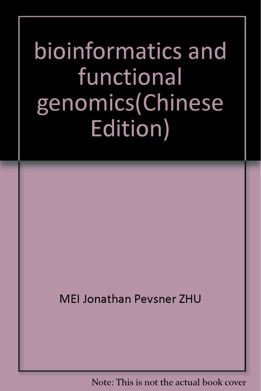 Bioinformatics and Functional Genomics