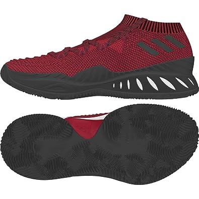 lowest price 6b994 2e50a adidas Herren Crazy Explosive Low 2017 Primeknit Basketballschuhe  Amazon.de Schuhe  Handtaschen
