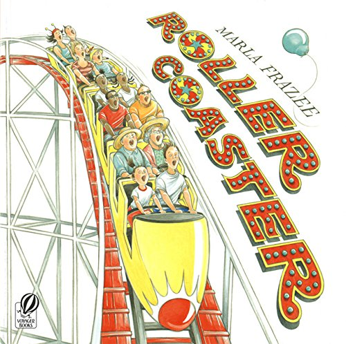 Image result for roller coaster book