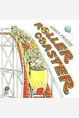 Roller Coaster Paperback