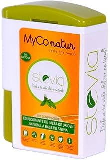 Stevia comprimidos (100) MYCONATUR