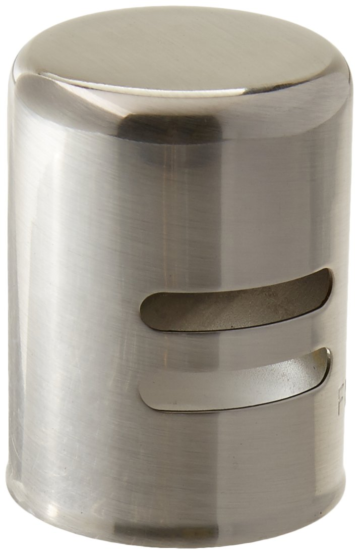 Westbrass D201-20 Air Gap Cap, Stainless Steel
