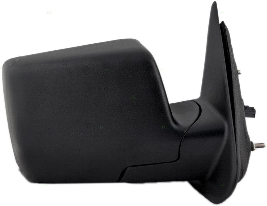 Passengers Power Side View Mirror Replacement for Ford Pickup Truck 8L5Z17682AA