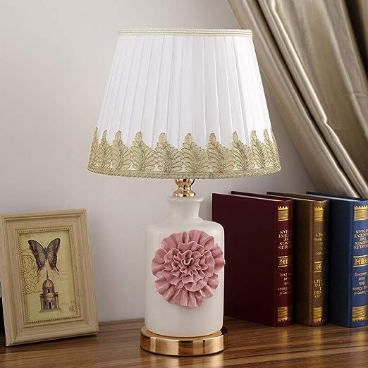 Lámpara de mesa Habitación lámpara de mesa lámpara de cabecera ...