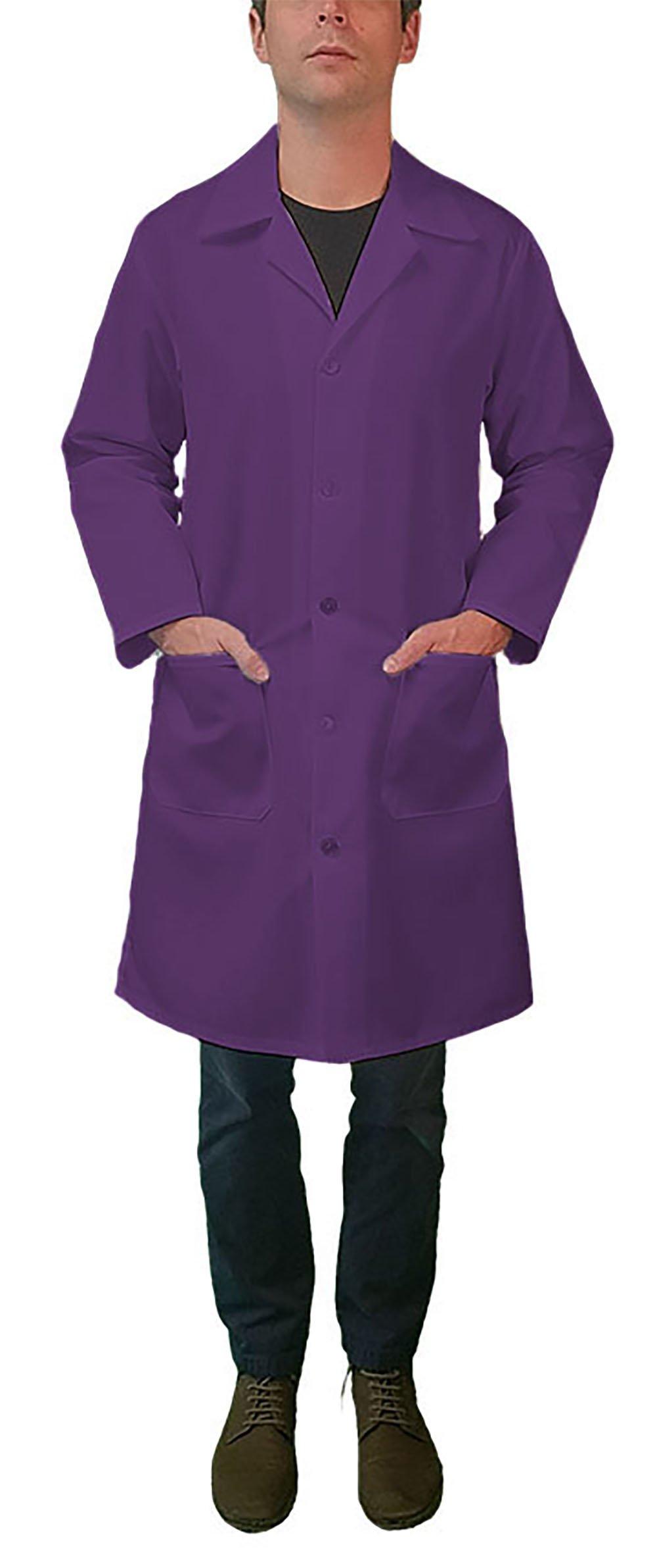 Linens USA Lab Coat