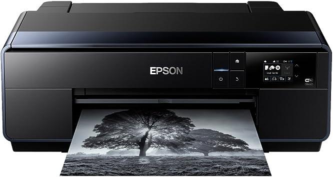 Epson SC-P600 A3 Impresora de Inyección de Tinta, Ya disponible ...