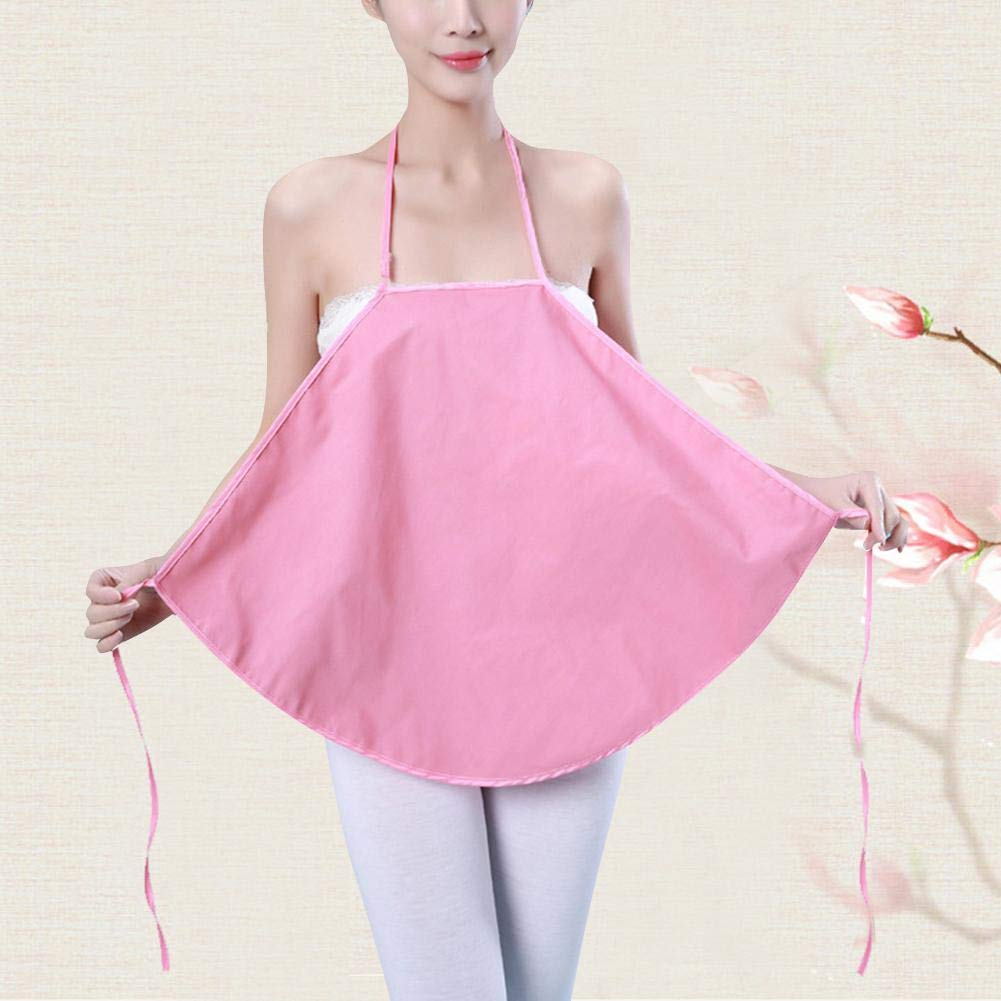 Pregnant Protection Shield Clothes Apron Suit Metal Fiber Bellyband Baby Mom Protection Shield Vest Dadahuam Anti-Radiation Maternity Clothes