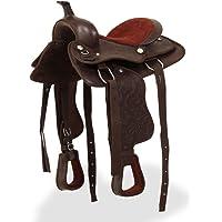Tidyard Caballo de Montar Caballo de Silla