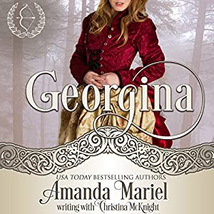 Georgina Audiobook