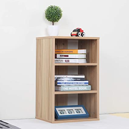 Amazon Com Hlj Creative Desk Shelf Racks Modern Dormitory Storage