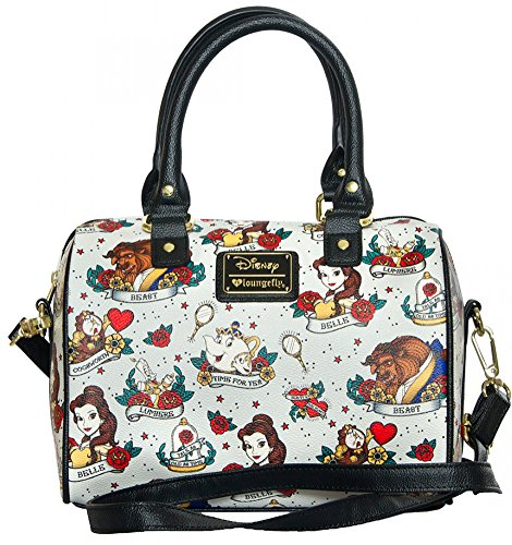 beauty-and-the-beast-belle-tattoo-hangbag-bag