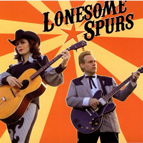 - Lonesome Spurs