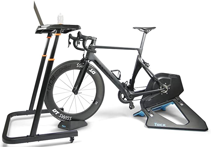 PPWear – Mesa para Bicicleta, Mesa de Altura Ajustable, Ideal para ...