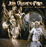 Maniacal Renderings by Jon Oliva's Pain (2006-10-10)