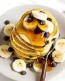 FlapJacked Protein Pancake & Baking Mix, Banana