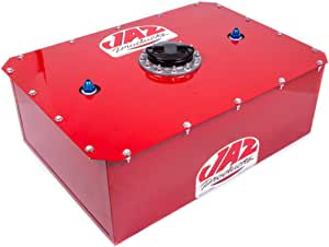 Jaz Produtcs 275-016-NF Pro-Sport Black Fuel Cell with Flapper