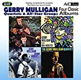 Four Classic Albums - Gerry Mulligan