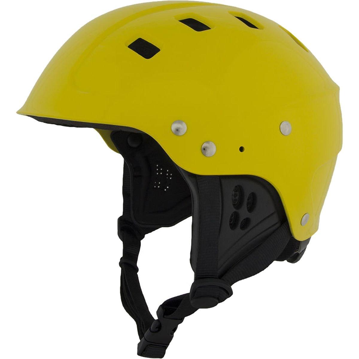NRS Chaos Side Cut Helmet Yellow Medium by NRS
