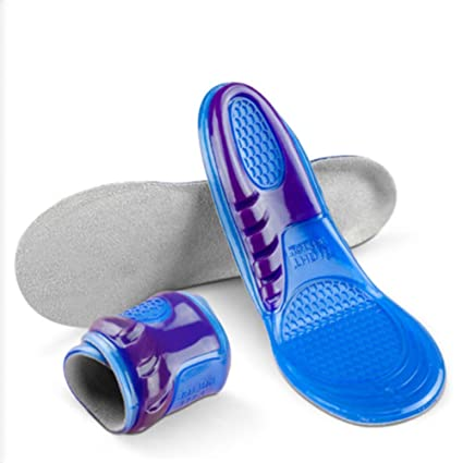1e8bc079337a6 Amazon.com: JOEPET Full-Length Insoles, Foot Arch Support Orthotics ...