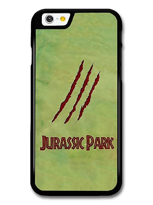 coque jurassic park iphone 6