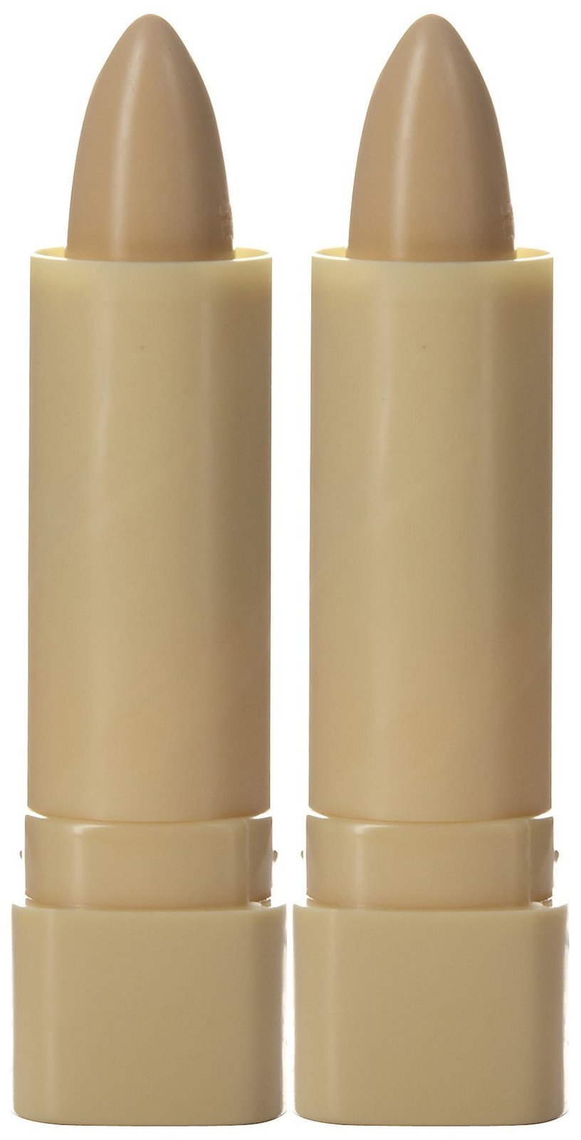 Maybelline Cover Stick Concealer - Yellow Crct Dk Circl - 2 Pack