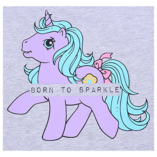 My Little Pony - Hasbro -  Pigiama due pezzi  - Donna