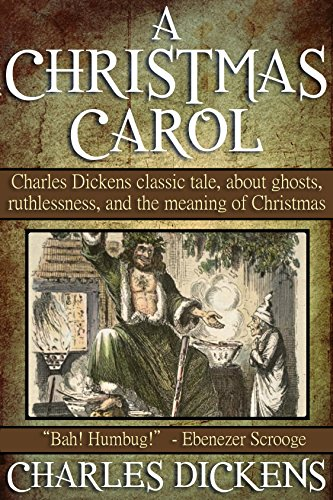 A Christmas Carol: With 20 Illustrations and a Free Audio Link. Free Audio Links