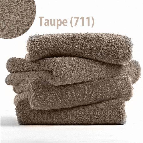 Abyss y Super Habidecor pila de lujo toalla de mano - Taupe (43 x 30 cm): Amazon.es: Hogar