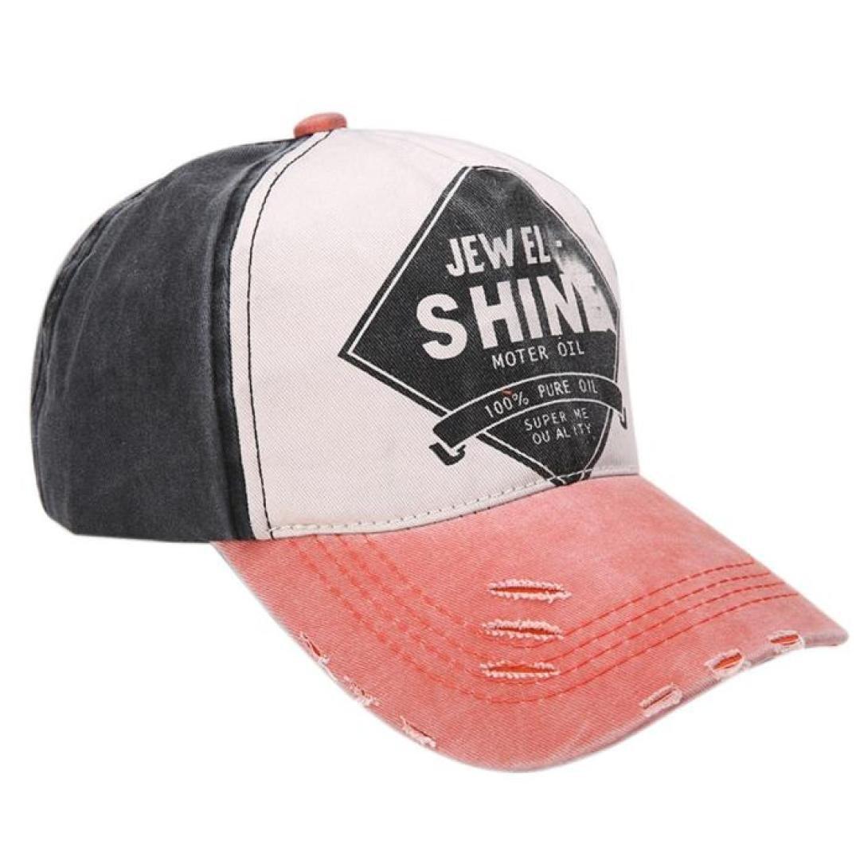 Gorra de beisbol ❤️Koly Unisex Sombrero Hip Hop gorras beisbol Gorra para hombre mujer Sombreros de verano gorras de camionero de Hip Hop Impresión ...