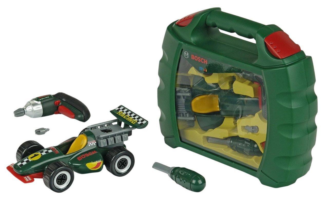 Kinder Werkzeugkoffer - Theo Klein 8375 BOSCH Koffer & Ixolino