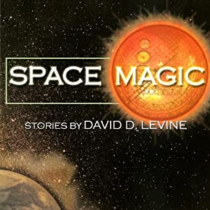 Space Magic Audiobook
