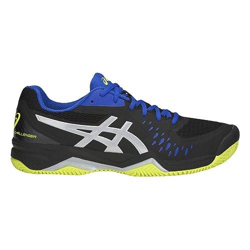 Asics Gel-Challenger 12 Clay, Zapatillas de Tenis para Hombre: Amazon.es: Zapatos y complementos