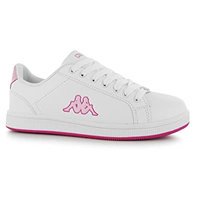 Chaussures De Sport En Blanc - Kappa Kappa HOOtAs