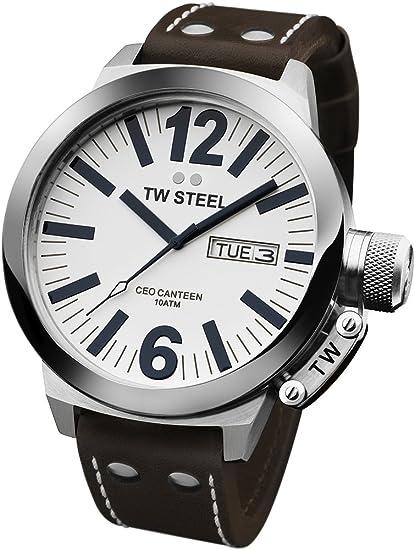 TW Steel - Reloj de pulsera
