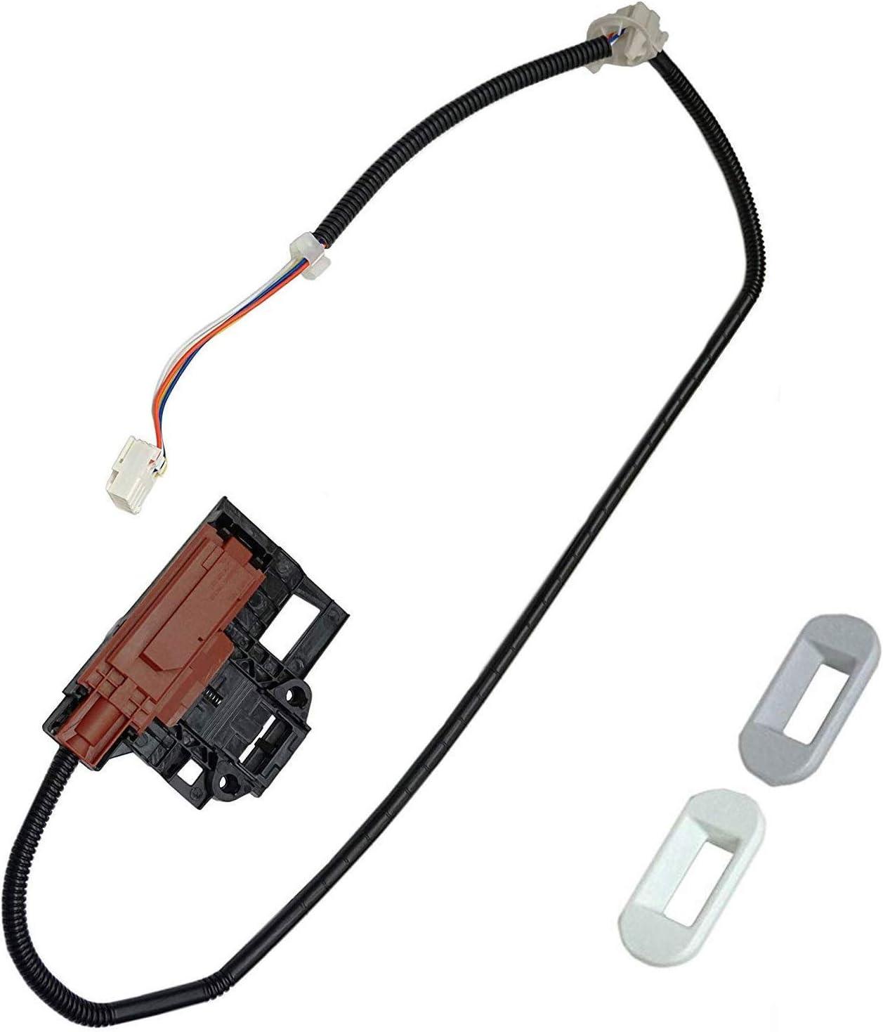 W10404050 Genuine Whirlpool OEM Lid Lock Assembly