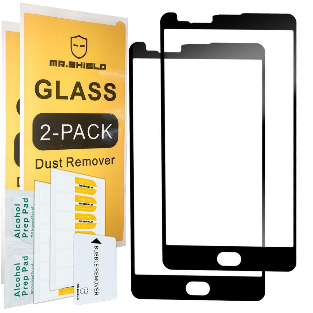 Vidrio Templado para LG Stylo 2 Japan Glass 9H Full S [2un]