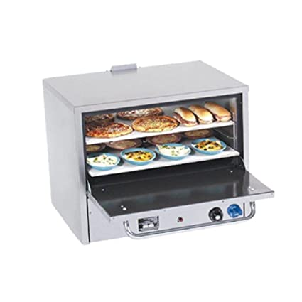 Comstock Castle PO31 Countertop Gas Pizza Oven