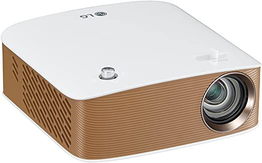 LG PH150G - Proyector Minibeam Portátil con batería incorporada ...