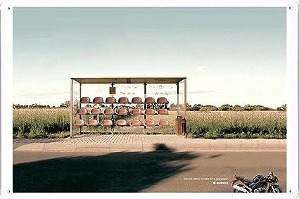 Amazon.com: Suzuki Motorcycles: Suzuki camión Stop Mexico ...