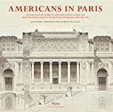 Americans in Paris, Jean Paul Carlhian and Margot M. Ellis, 0847843408