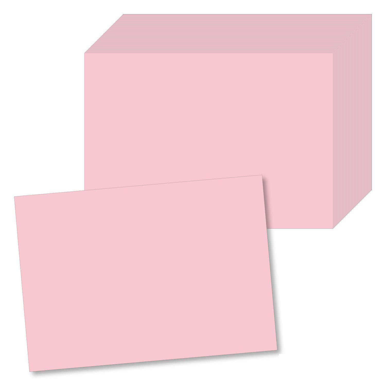 100/Papel de Mesa Manteles de color rosa I DV 140/I DIN A3/I de sobremesa de mesa manteles manteles individuales de papel decorativo Modern desechables boda malvorlage veces de sobremesa