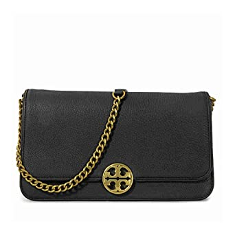 a8964a10b Image Unavailable. Image not available for. Color: Tory Burch Chelsea  Ladies Small Leather ...