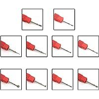 Yemiany Nail Boren Nail Boor Attachment Nail Boor Gereedschap Sterke En Slijtvaste Gebruikt Voor Nagel Verwijderen En…