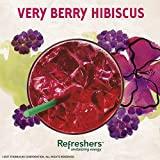 Starbucks VIA Instant Refreshers Very Berry
